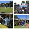 FIA Golf Day